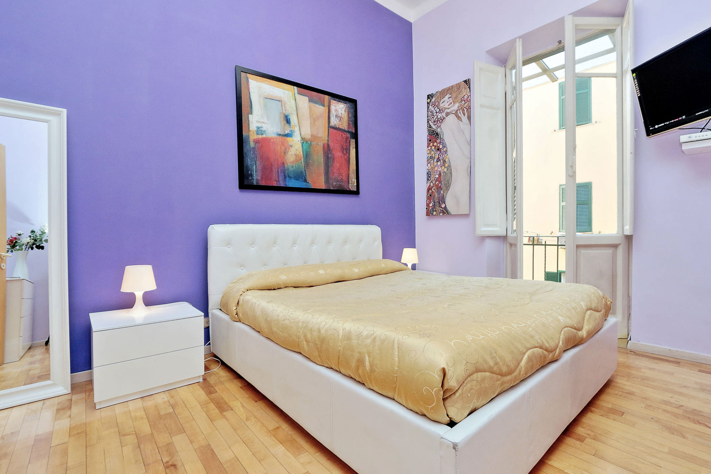 Alquiler de apartamentos en Roma