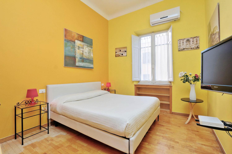 Apartamentos de alquiler en Roma