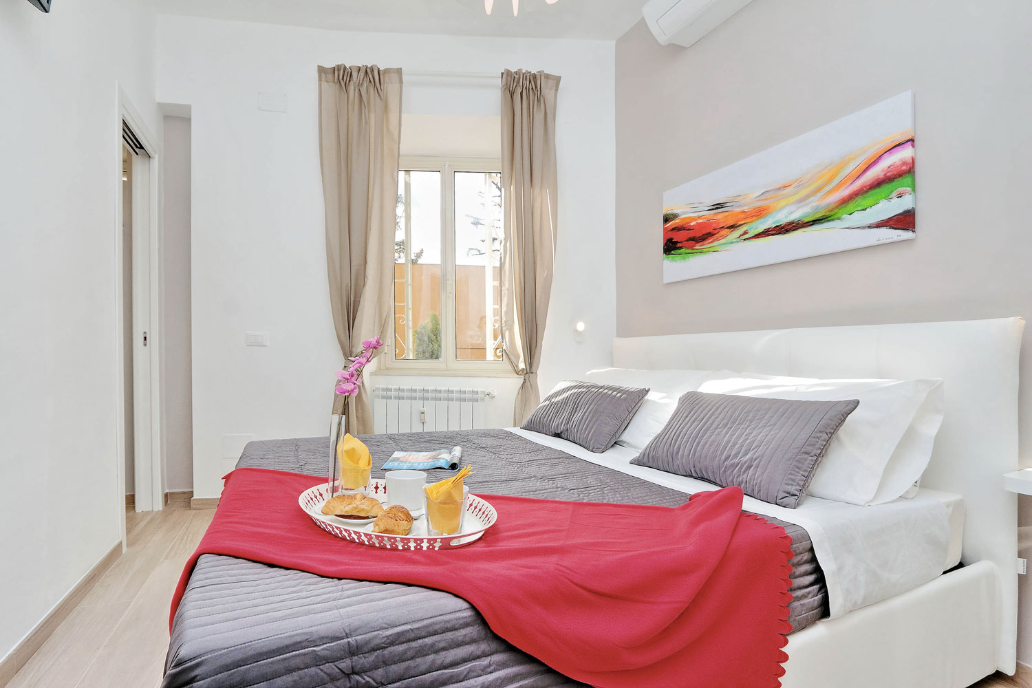 ROME VACATION RENTAL