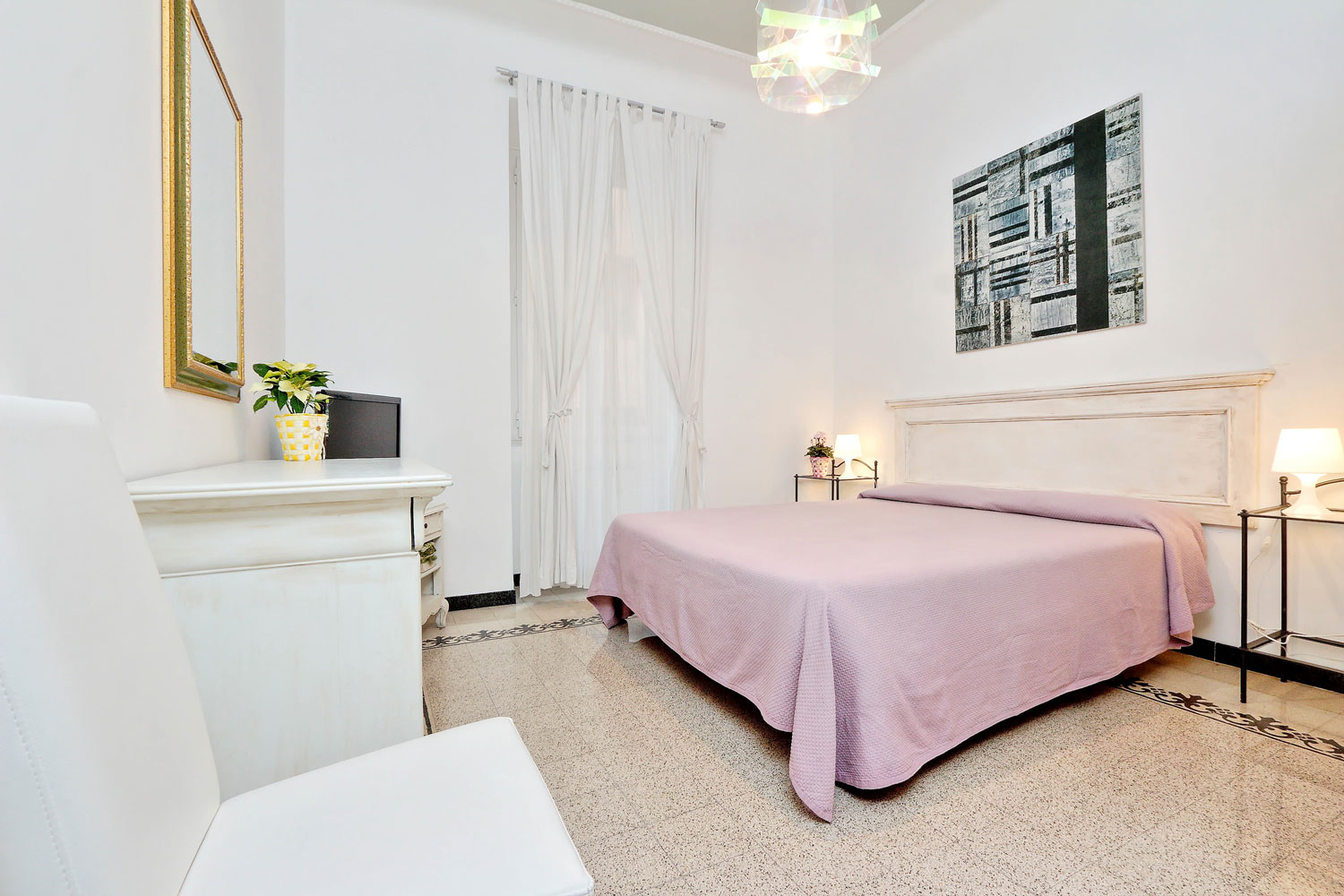 Flat for Rent close to Colosseum