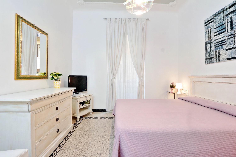 Flat for rent Domus Aurea