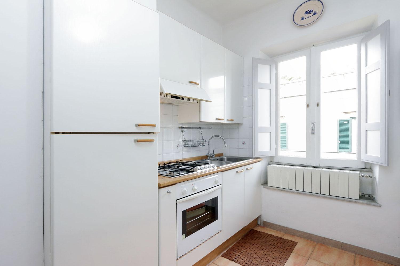 Appartement avec terrasse Rome Colisée