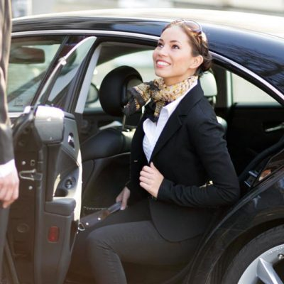 Rome Airport Transportation Car Service