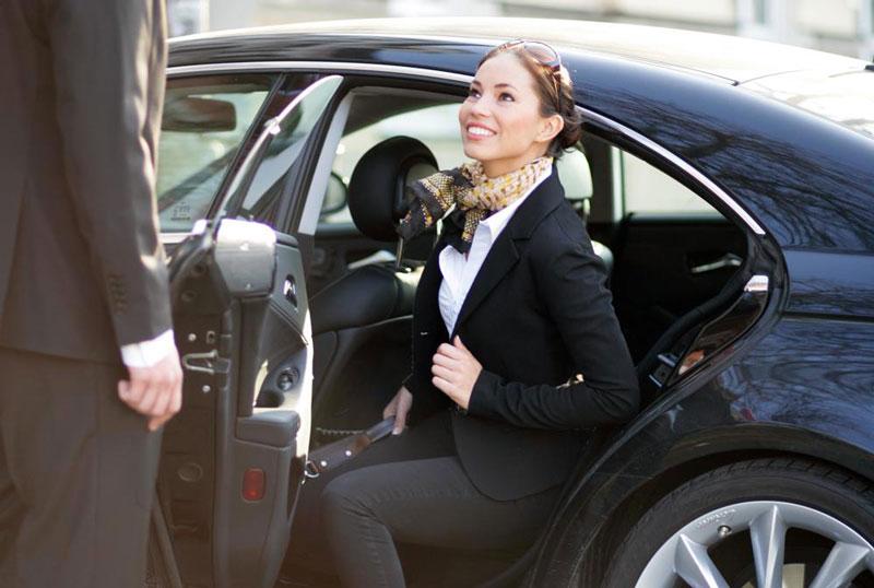 Executive Car Service In Atlanta