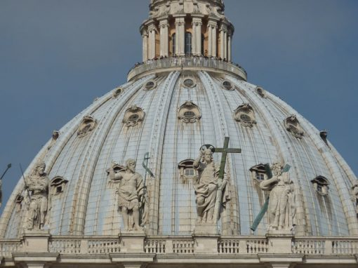 Saint Peter's Basilica Tour