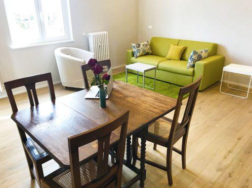 cheap rome apartment rentals