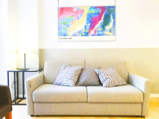RENT FLAT ROME HOLIDAY