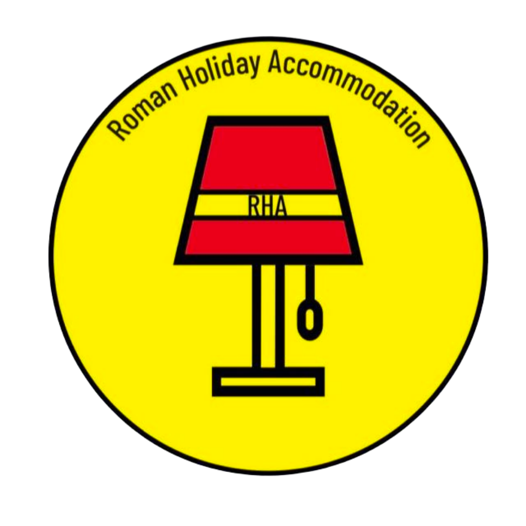 Rome Holiday Accommodation